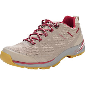 Garmont Atacama Low GTX Sko Damer, light grey